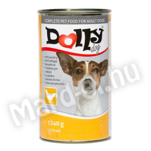 Dolly Dog kutya ko. baromfi 1240g
