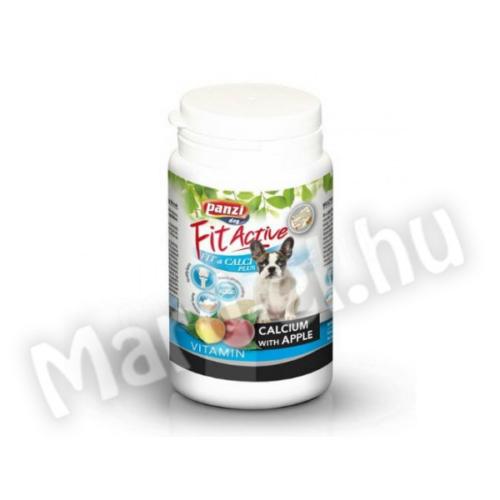 Panzi FitActive Calci plus vitamin 60db