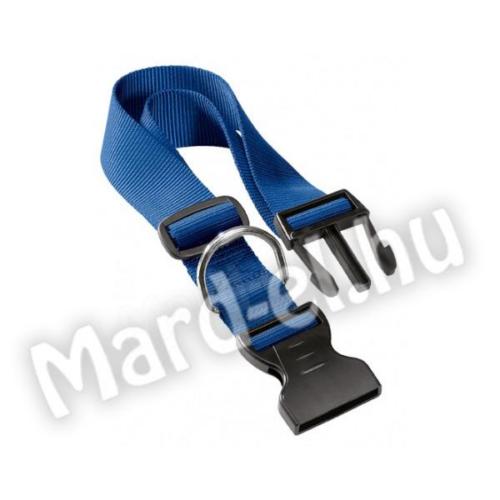 Ferplast Nyakörv Club C20/56 kék