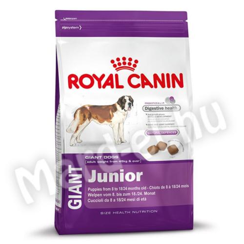 Royal Canin Giant Junior 3,5kg