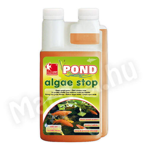 Dajana Pond Algae Stop 500ml