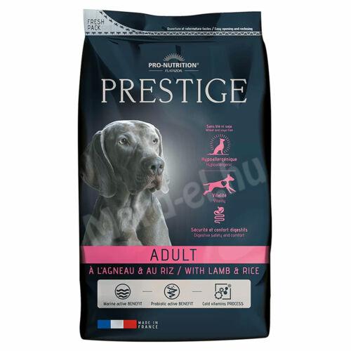 Flatazor Prestige Adult with lamb & rice 3kg