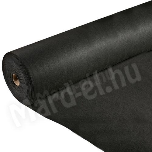 Geotextília fekete 150g/m2, 2x100 fm  BS12 W 200