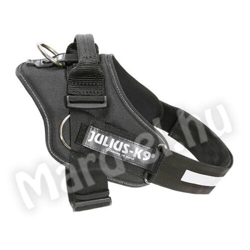 Julius K9 IDC Powerhám oldalkarikás méret 1 fekete