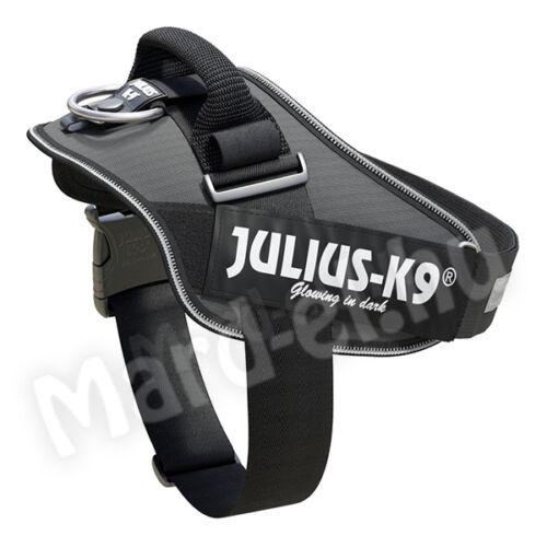 Julius K9 IDC Powerhám méret 4 fekete