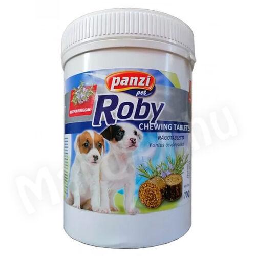 Panzi Roby Rágótabletta 700g