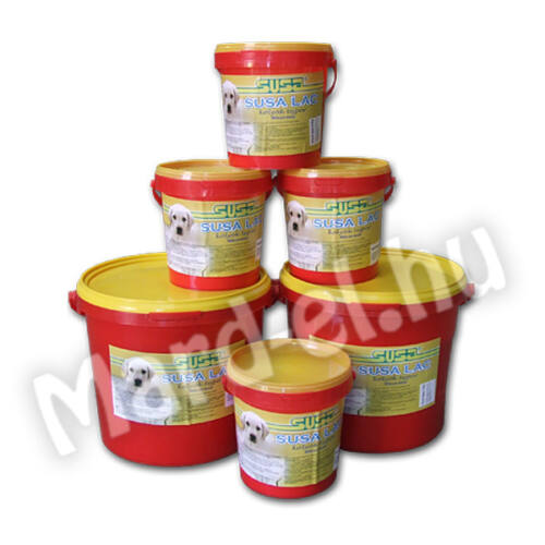 Susa Lac kölyök tejpor 2,5kg