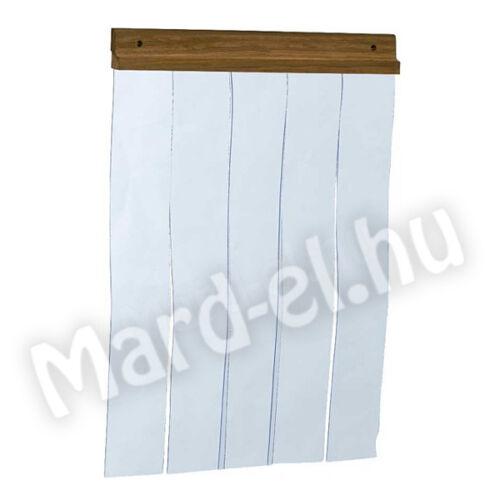 Thermo Függöny kutyaházra 2 30x37cm