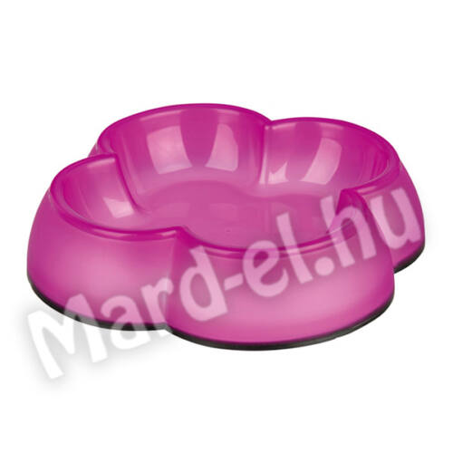 Trixie Etetőtál műanyag lapos 0,25l/15cm 24430
