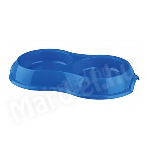 Trixie Etetőtál műanyag dupla 2x0,2l 24985