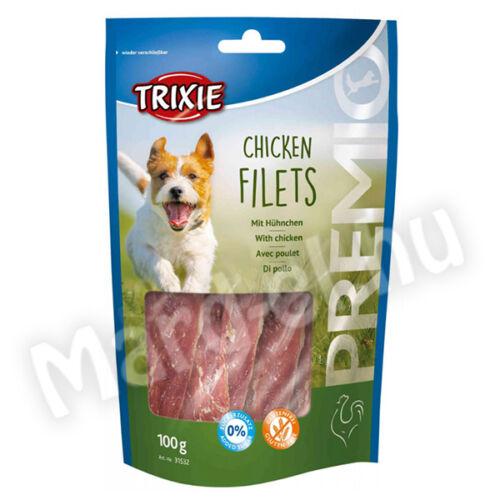 Trixie Premio Csirke filé kutyáknak 100g 31532