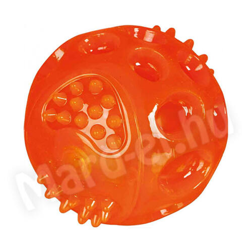 Trixie Játék villogó labda 7,5cm 33643
