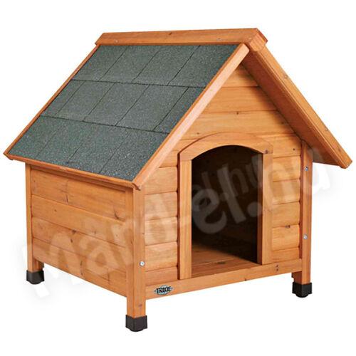 Trixie Kutyaház Natura sátortetős M 77x82x88cm 39531