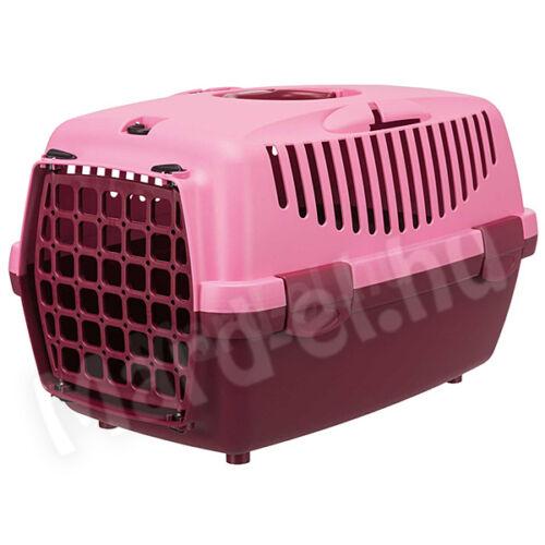 Trixie Szállítóbox Capri 1 berry-pink 39819